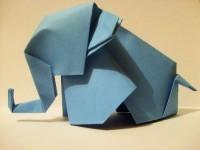 Развитие творческих способностей детей средствами оригами